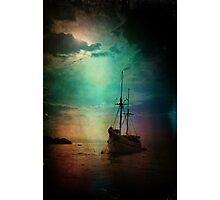 Siren Photographic Print