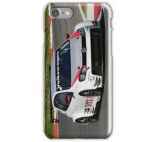 Nurburgring Golf GTI Mk6 iPhone Case/Skin