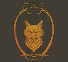 Wolf Crest of House DiBruchae by natuprunk