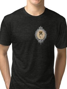"""""""Honey...You should see me in a crown!"""" Tri-blend T-Shirt"""