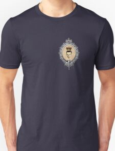 """""""Honey...You should see me in a crown!"""" Unisex T-Shirt"""