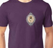 """Honey...You should see me in a crown!"" Unisex T-Shirt"