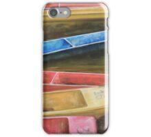 Oxford Sport iPhone Case/Skin