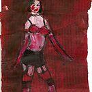 Street Vixen by Thelma Van Rensburg