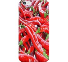 Ready to Salsa? iPhone Case/Skin