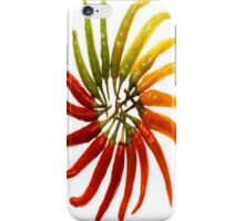 Red Hot Chilli Peppers iPhone Case/Skin