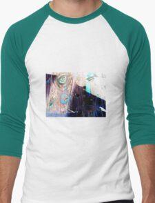 floatation Men's Baseball ¾ T-Shirt