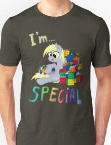 I'm... Derpy Hooves Unisex T-Shirt
