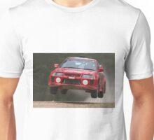 Scouts Rally SA 2015 - ARC Leg 2 - Guy Tyler Unisex T-Shirt