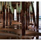 Under the Pier by Richard Bean