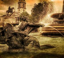 Splash by Yhun Suarez