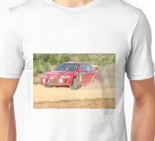 Scouts Rally SA 2015 - ARC Leg 1 - Guy Tyler Unisex T-Shirt