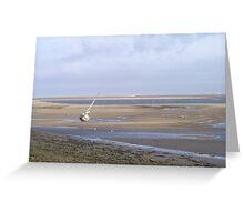Brancaster, Norfolk Greeting Card