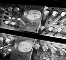 Sound Gear 1 - Mic Preamp by wulfman65