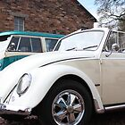 vw heaven by graham smith