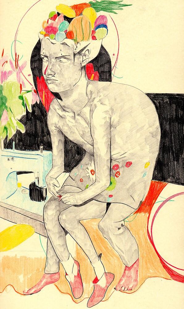 wound by Ryan Humphrey