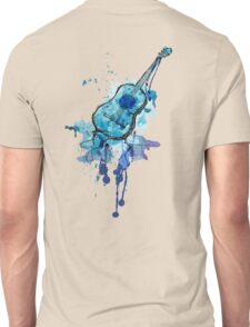 The Blues... Unisex T-Shirt