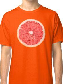 Slice of grapefruit Classic T-Shirt