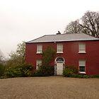 Glebe House by Fara