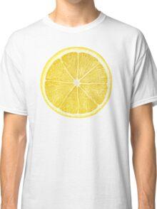 Slice of lemon Classic T-Shirt