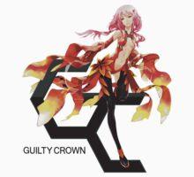 Guilty Crown by OddMushroom