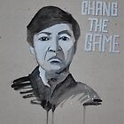 Chang The Game by Andrew Mitchell