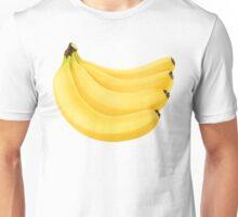 Bunch of banana Unisex T-Shirt