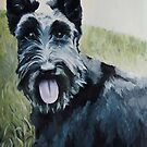 Tilly Dog  by bethany9