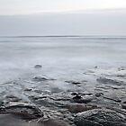 Low Tide by Svetlana Sewell