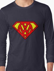 VW Man Long Sleeve T-Shirt
