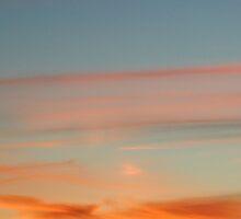 Sunset by Mikaela Malanga