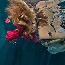 Poetry Underwater by lgraham