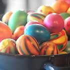 Easter Basket by Bryan Kidd