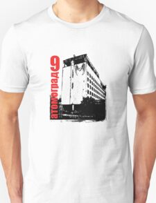 Atomgrad 9 - Atom City (v7.0) T-Shirt