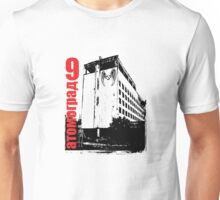 Atomgrad 9 - Atom City (v7.0) Unisex T-Shirt
