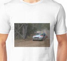 Scouts Rally SA 2015 - SARC Leg 2 - Barry Lowe Unisex T-Shirt