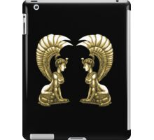 The Southern Oracle - Neverending Story  iPad Case/Skin