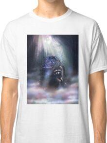 Raccoon Spirit Classic T-Shirt