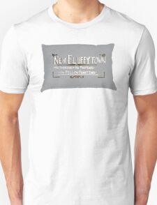 New Fluffytown T-Shirt