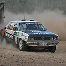Scouts Rally SA 2015 - SARC Leg 2 - Andrew Gleeson by Stuart Daddow Photography