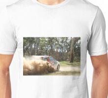Scouts Rally SA 2015 - ARC Leg 3 - Eli Evans Unisex T-Shirt
