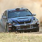 Scouts Rally SA 2015 - ARC Leg 3 - Marcus Walkem by Stuart Daddow Photography