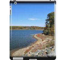 Coastal Color iPad Case/Skin
