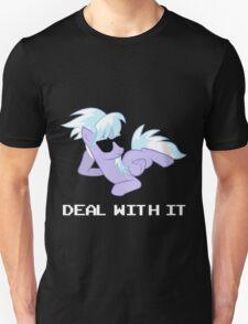 Relaxed Cloud Chaser- Alt Text 1 T-Shirt