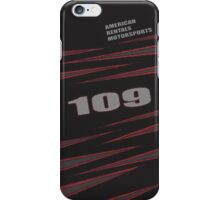 American Rentals Motorsports  iPhone Case/Skin