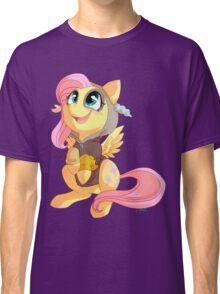 Flutter Hoodie Classic T-Shirt