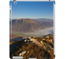 Up High iPad Case/Skin