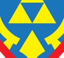Super Triforce II Sticker