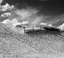 Cronulla Sand Hill 3 by Kezzarama