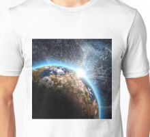Earth 4 Unisex T-Shirt
